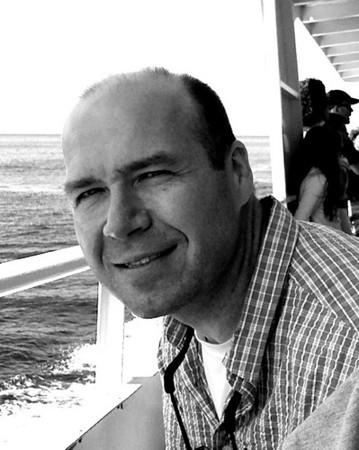 Ted Pendergast