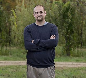 Kevin Mosio
