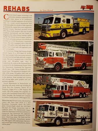 Fire Apparatus Journal Sep-Oct 2019 Photo by CFPA Massachusetts Member Chuck Lowe