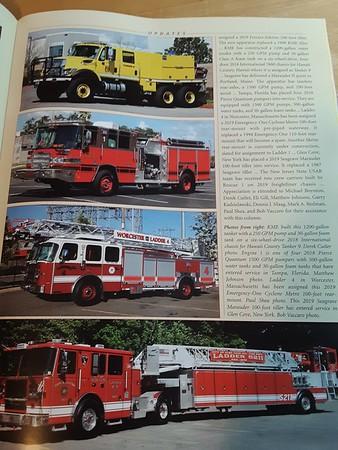 Fire Apparatus July-Aug 2019 Photo by CFPA Massachuestts Member Paul Shea