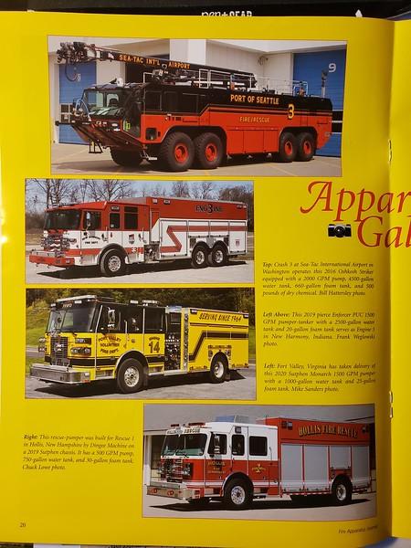 Fire Apparatus Journal July-Aug 2020 Photo by CFPA Massachusetts Member Chuck Lowe