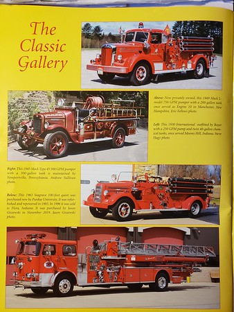 Fire Apparatus Journal July-Aug 2020 Photo by CFPA Massachusetts Member Eric Fellows