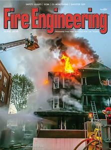 Fire Engineering Magazine 2016