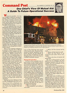 Firehouse Magazine 1995