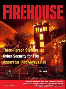 Firehouse Magazine