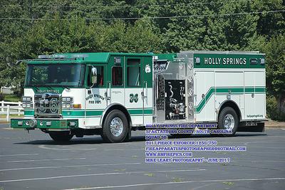 Photo by CFPA South Carolina Member Mike Leary. (BMFirePhotos.com)