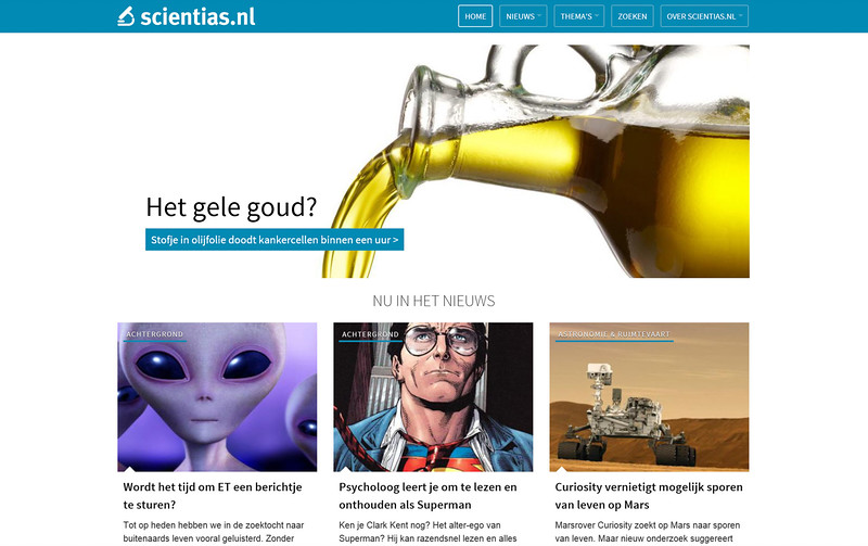 2015-02-22 Website scientias nl