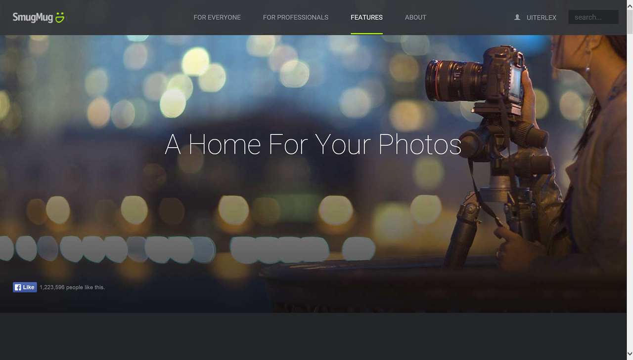 2015-03-13 Website SmugMug com