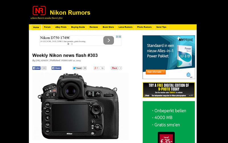 2015-02-22 Website nikonrumors com
