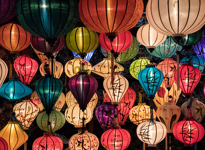 City of Lanterns
