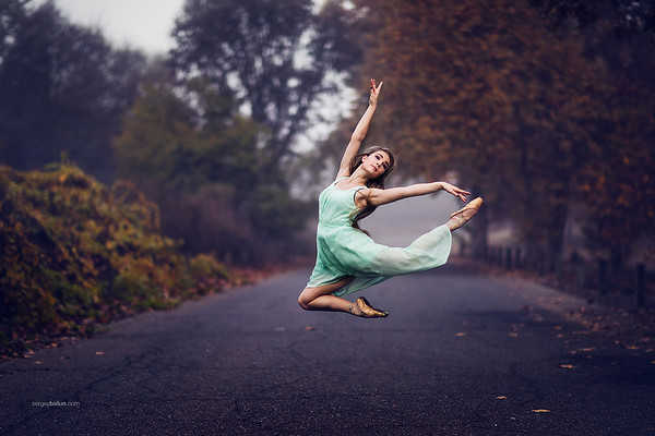 MOVEMENT / BALLET
