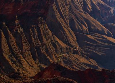 Grand Canyon Portal