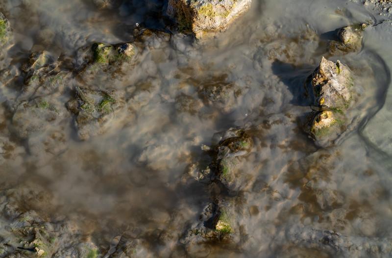 Volcanic Tides