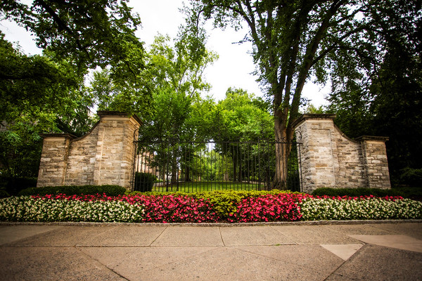 Allen St. Gates, Summer