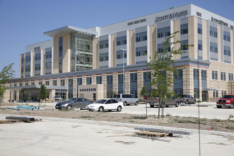 Scott & White Hospital College Station