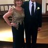 Ann & Russell Bellmor At Emma & Morgan's Wedding Houston TX July 11, 2015