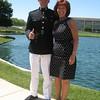Morgan & Ann Bellmor @ George Bush Presidential Library Texas A&M May 14, 2011