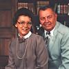 Lois & Bruce Snyder December 1982