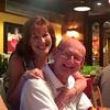 Ann & Russell Bellmor Rehearsal Dinner Pappasito's Houston TX July 10, 2015