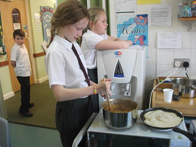 Creative learning for Grovelands Primary School