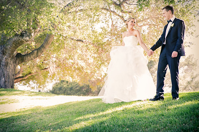 Sherwood Country Club Wedding
