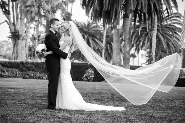 Biltmore Santa Barbara Wedding