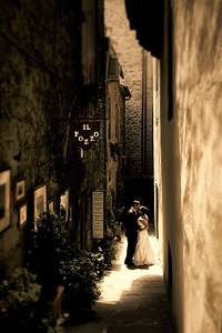 Destination Wedding Cortona Italy