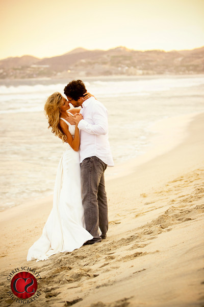 Cabo Azul Wedding
