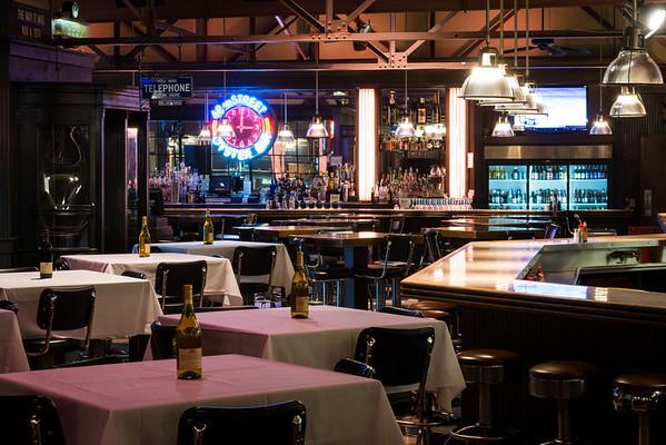 42nd Street Oyster Bar, Raleigh NC