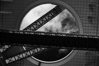 Ladder Sky