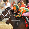 Believe You Can wins the Fair Grounds Oaks