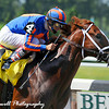 Munnings wins the Grade II Woody Stephens Stakes at Belmont Park in Elmont, NY. 6.6.2009