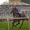 Highland Reel wins the Secretariat Stakes