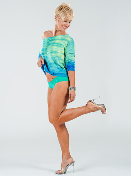 Tam-Lynn Gilbert, Sponsored Fitness Competitor