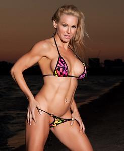 Model: Helen Fit Pro.