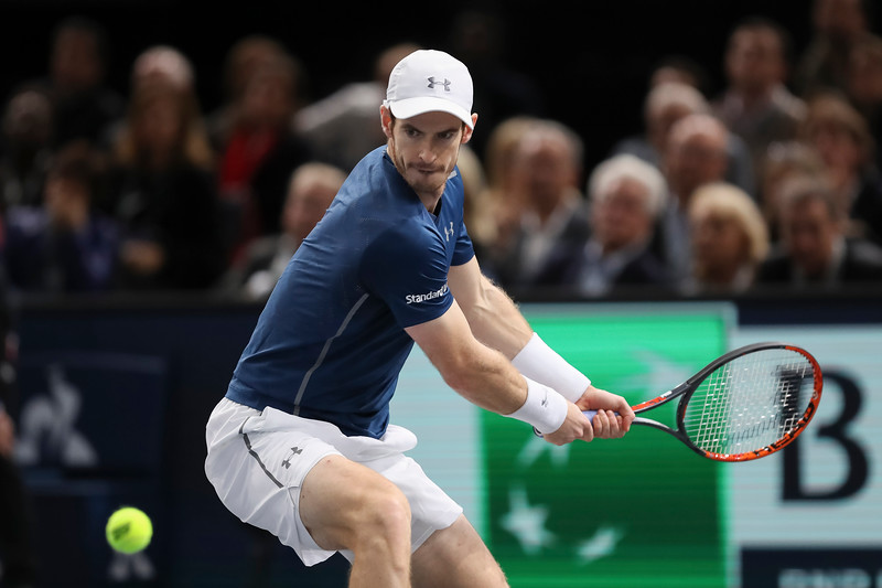 Andy Murray BNP Paribas Masters 2016_02
