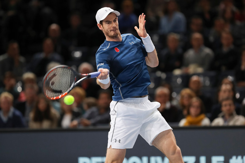 Andy Murray BNP Paribas Masters 2016_04