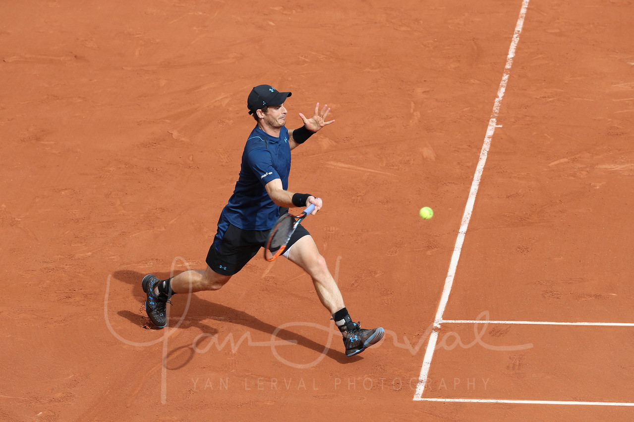 Andy Murray French Open 2017_01