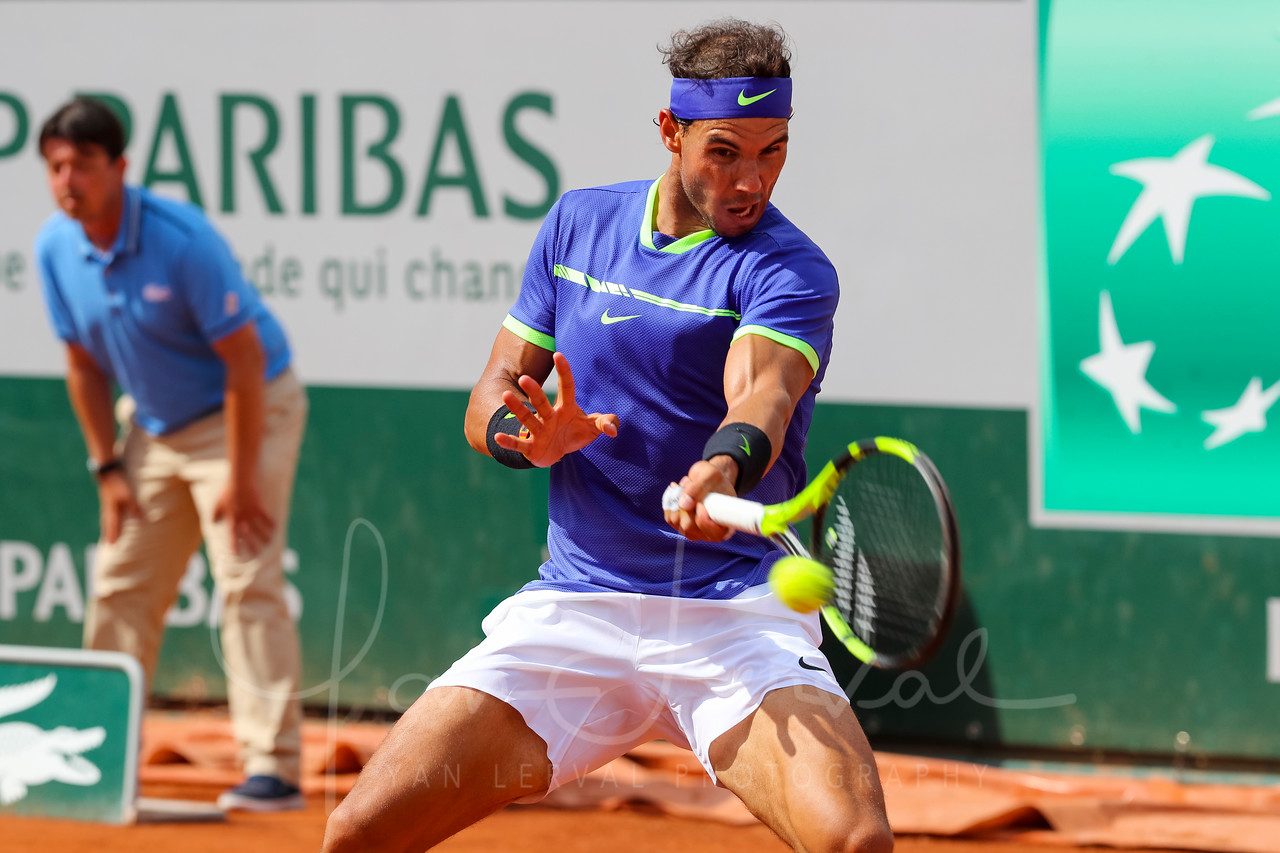 Rafael Nadal French Open 2017_04