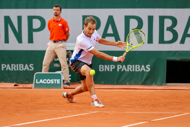 Richard Gasquet French Open 2017_03