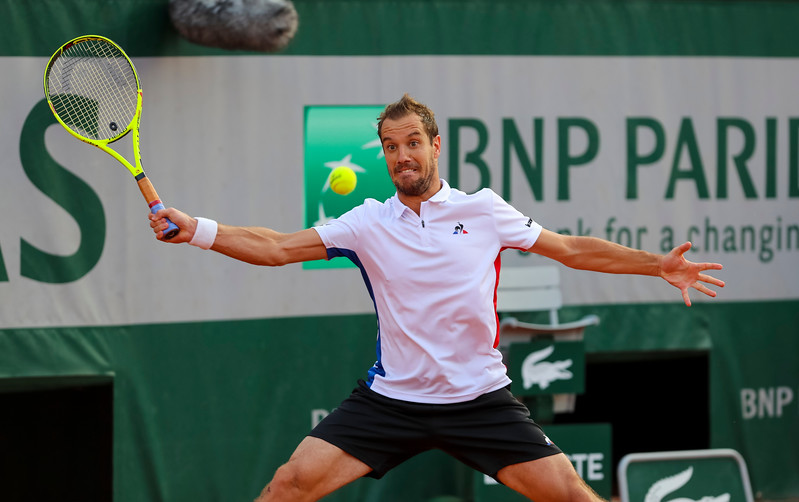 Richard Gasquet French Open 2017_01