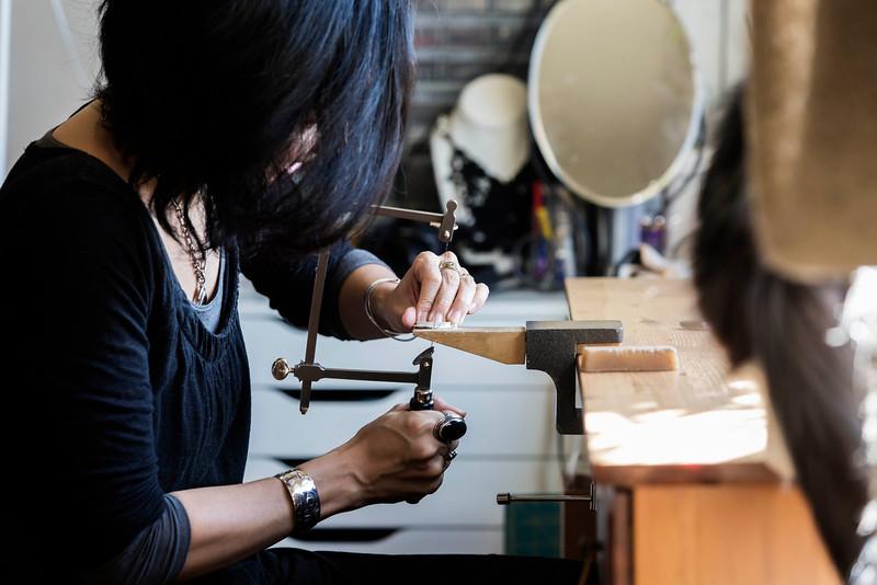 Artist & Jewellery maker