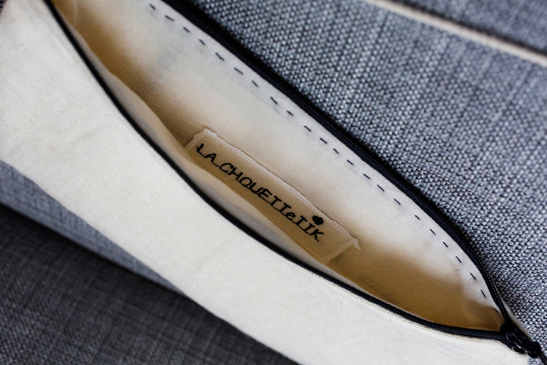 Creations par la ChouettEtik, marque eco responsable, utilisant des matieres ecologiques pour toutes ses creations