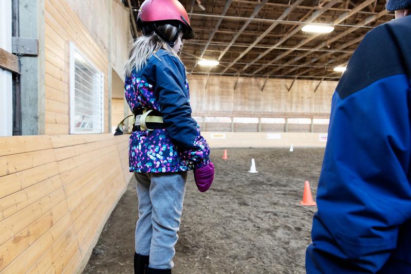 Richmond Therapeutic Riding Association
