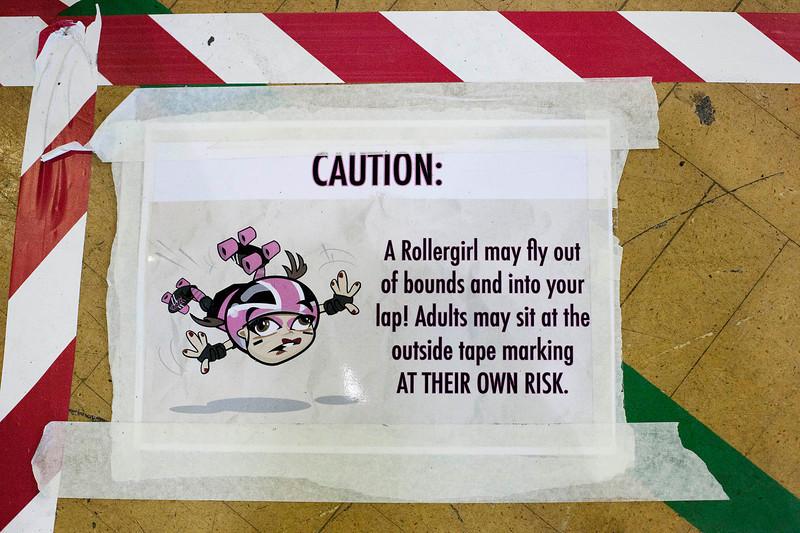 Rollerderby