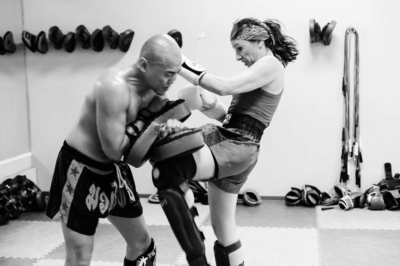 MMA (Mixed Martial Arts)