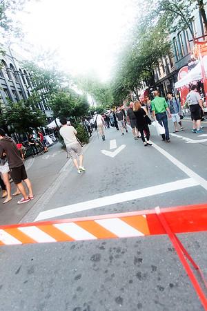 Street Music Festival