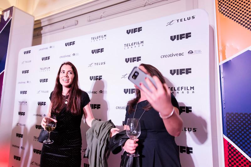 VIFF Opening Gala Party