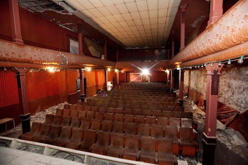 Eden Theatre