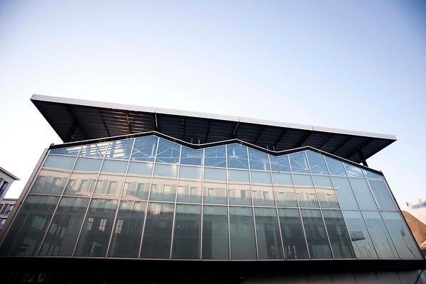 Musee d'Art Modern Andre Malraux - MUMA